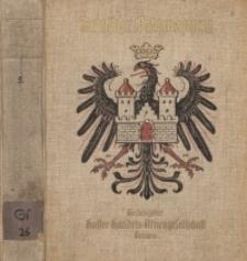 Deutsche Ortswappen. 5, Das Wappen der Republik Österreich