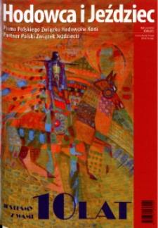 Hodowca i Jeździec, 2012, R. 10, nr 4 (35)