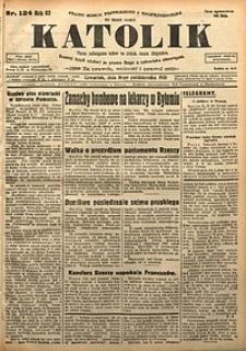 Katolik, 1930, R. 63, nr124