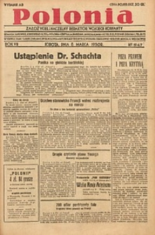 Polonia, 1930, R. 7, nr1947