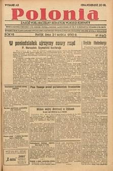Polonia, 1930, R. 7, nr1960