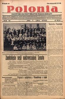 Polonia, 1930, R. 7, nr2076