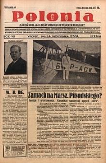 Polonia, 1930, R. 7, nr2164