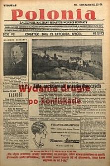 Polonia, 1930, R. 7, nr2193