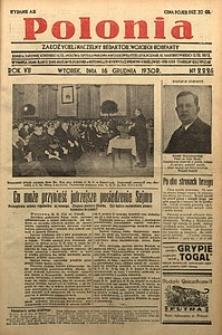 Polonia, 1930, R. 7, nr2225