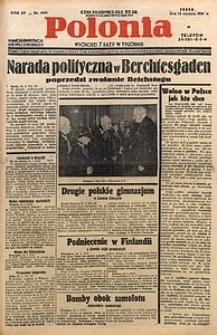 Polonia, 1938, R. 15, nr4769