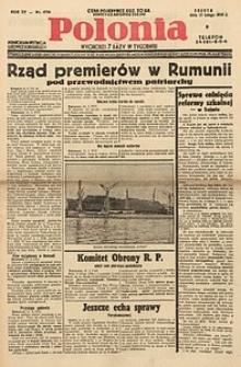 Polonia, 1938, R. 15, nr4786