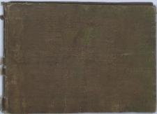 Katalog zbiorów mineralogicznych muzeum Leopolda Jana Szersznika według gablot