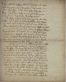 Opracowania Leopolda Jana Szersznika na temat Cieszyna oraz Bielska, zapewne do użytku uczniów