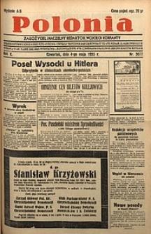 Polonia, 1933, R. 10, nr3077