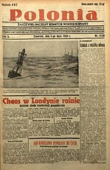 Polonia, 1933, R. 10, nr3139