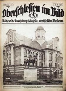 Oberschlesien im Bild, 1924, nr 4