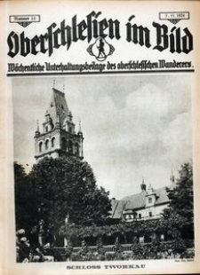 Oberschlesien im Bild, 1924, nr 39