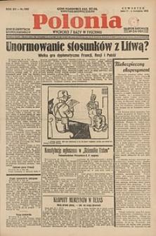 Polonia, 1935, R. 12, nr3782