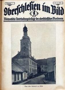 Oberschlesien im Bild, 1926, nr 17