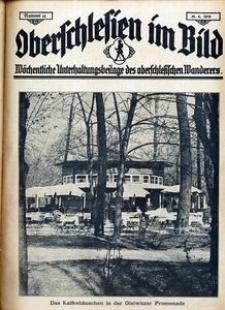 Oberschlesien im Bild, 1926, nr 18