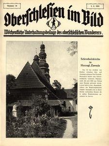 Oberschlesien im Bild, 1928, nr 10