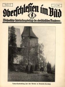 Oberschlesien im Bild, 1928, nr 45