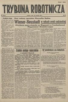Trybuna Robotnicza, 1945, nr40