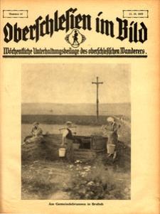 Oberschlesien im Bild, 1929, nr 41