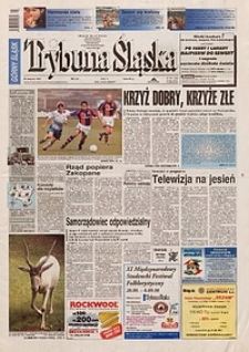 Trybuna Śląska, 1998, nr199