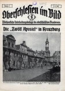Oberschlesien im Bild, 1936, nr 6