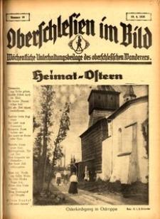 Oberschlesien im Bild, 1935, nr 16