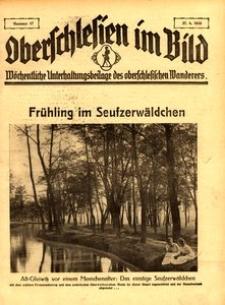 Oberschlesien im Bild, 1933, nr 17