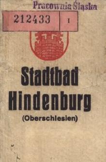 Stadtbad Hindenburg (Oberschlesien)