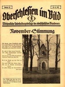 Oberschlesien im Bild, 1934, nr 48