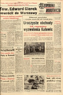 Trybuna Robotnicza, 1977, nr22