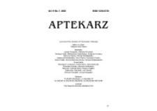 Aptekarz warszawski online dating