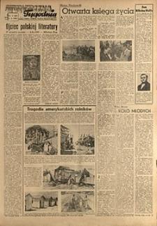 Trybuna Tygodnia, 1952, nr 4