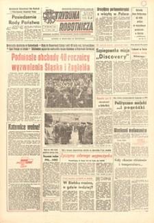 Trybuna Robotnicza, 1985, nr22