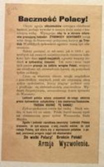 Baczność Polacy Silesian Digital Library