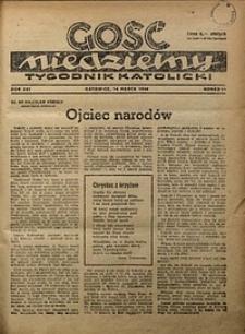Gość Niedzielny, 1948, R. 21, nr11
