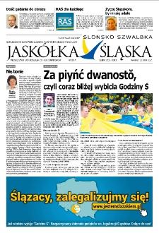 Jaskółka Śląska, 2014, nr 4