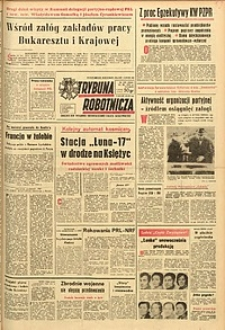 Trybuna Robotnicza, 1970, nr269